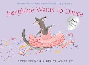 Josephine Wants to Dance 10th Annivesary