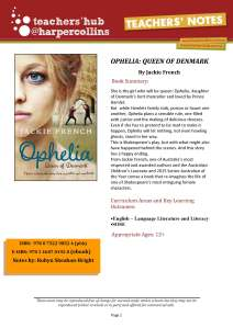 Ophelia Queen of Denmark Teachers' Notes_Page_01