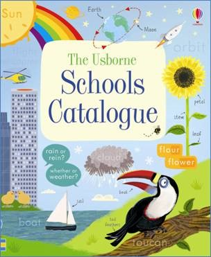 Usborne 2016 School Catlogue