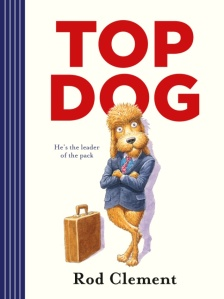 Top Dog Rod Clement