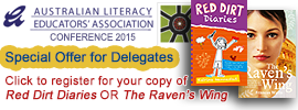 ALEA Conference 2015 Offer