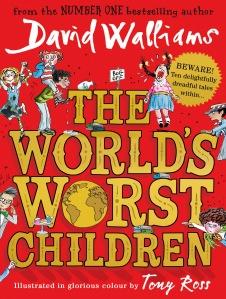 Worlds Worst Children