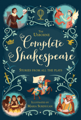 complete-shespeare